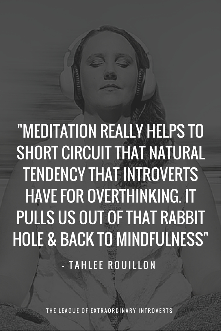 Tahlee podcast Pinterest quote