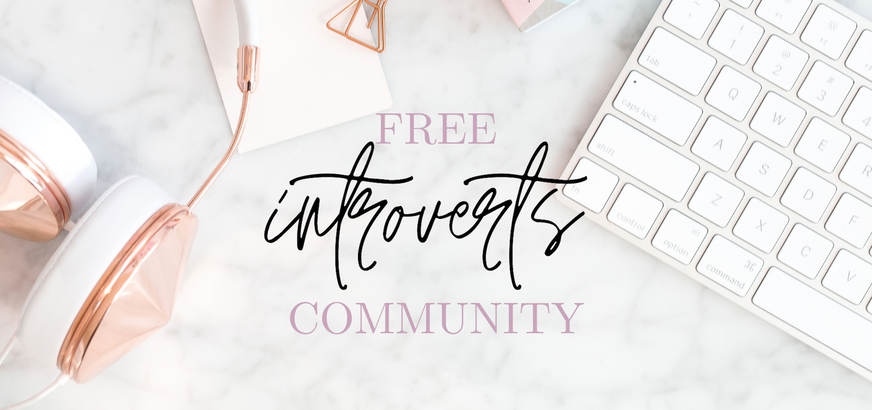 free introverts community